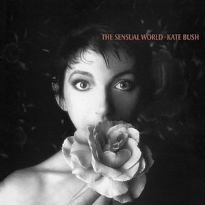 Capa do álbum The Sensual World que trazia a faixa This Woman's Work