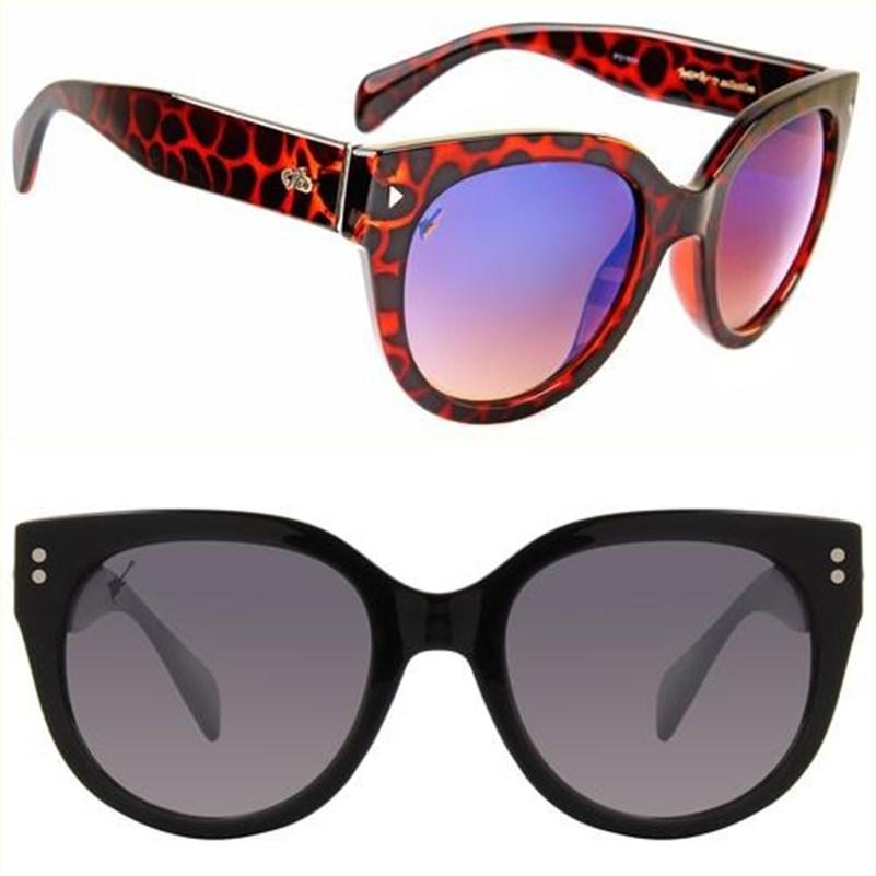 a4893ee803569 Em setembro, durante o Rock in Rio, a Chilli Beans lança sua coleção de  óculos comemorativa do evento, com tanto na loja criada especialmente para  o ...