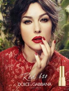 Numa campanha para os conterrâneos da Doice Gabbana