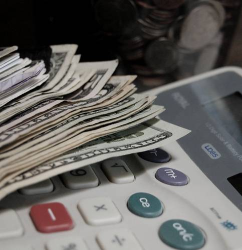 calculadora dinheiro