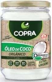 oleo organico