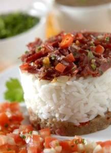 arroz arrumadinho