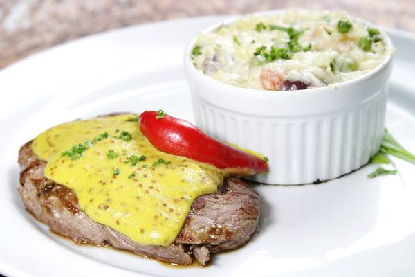 filet sauce a gloria e tarcisio 3