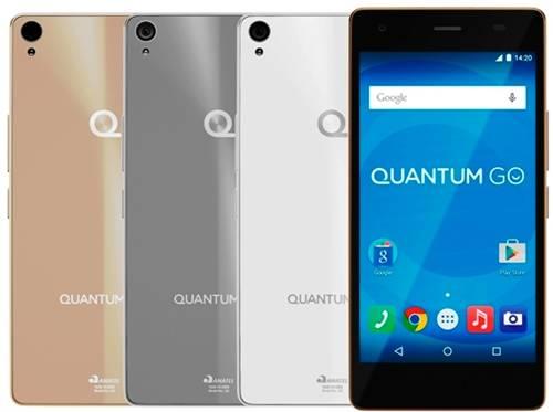 Quantum GO Composta