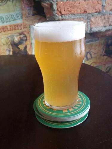 Cervejaria Nacional- Y-îara