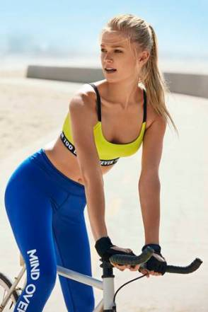 FOREVER 21 - Active collection - campanha 4
