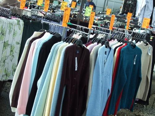 roupas na loja - rogan rosh