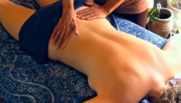 massagem yoel