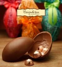 Brigaderia - Ovo com Casca Maciça
