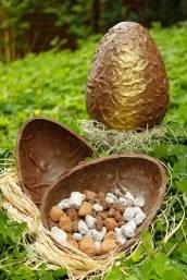 Cau Chocolates - Ovo Brasil 550g