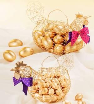Chocolat du Jour - Galinha dos Ovos de Ouro 450g e 800g
