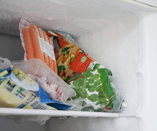 comida congelada andre eautza