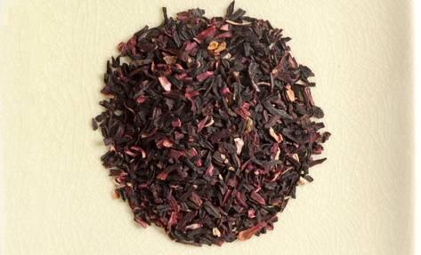 hibiscus stash