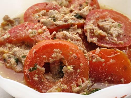 atum e tomate max straeten