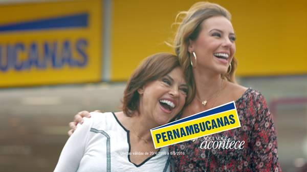 Dia das Mães Pernambucanas 10
