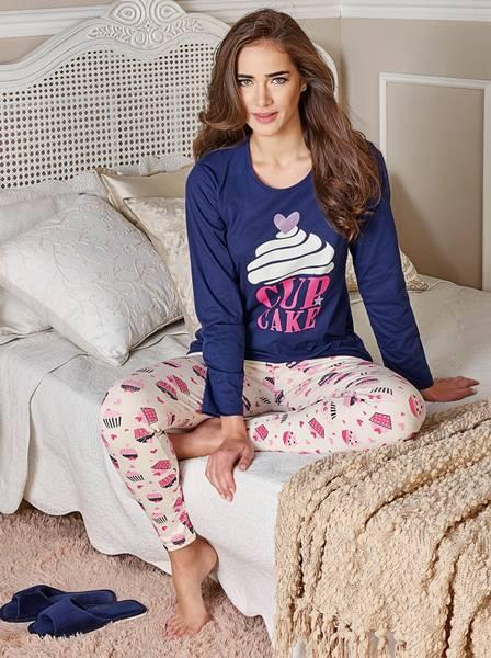 Pijama Docinho_M
