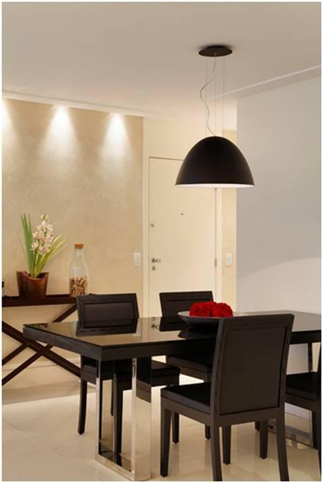 Sala De Jantar Zamarchi ~ Dicas para decorar uma sala de jantar pequena  ederepente50