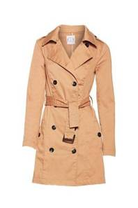 trench coat colcci