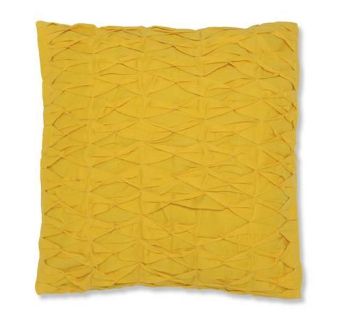 amarelo plisse