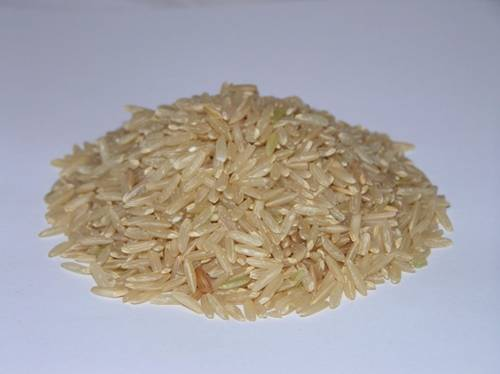 arroz integral szafirek