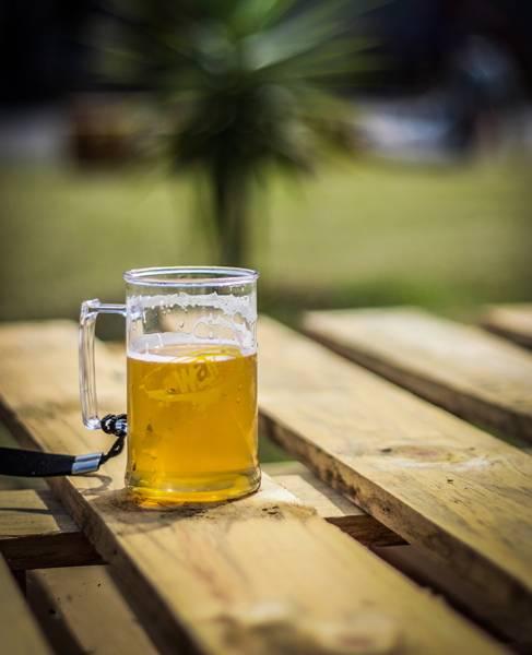 cerveja copo