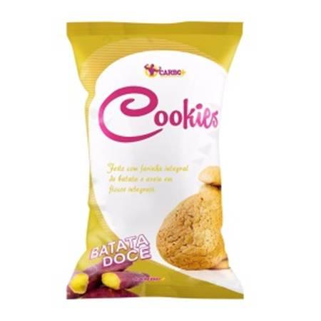 cookie batata doce