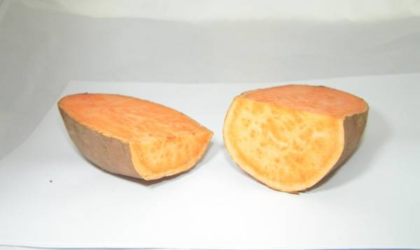 batata doce szafirek