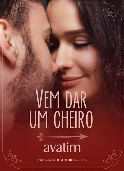 Campanha Dia dos Namorados Avatim_Vem dar um cheiro_Imagem Divulgação (1)