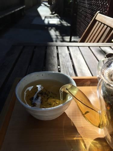 chá emily beeson