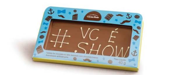 chocolate vc