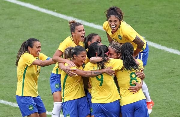 futebol brasileiras