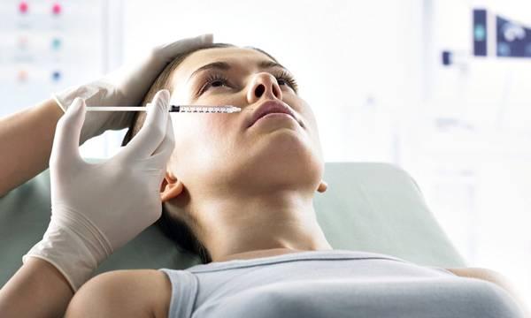 tratamento botox