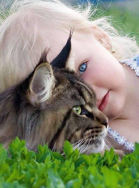 menina-e-gato