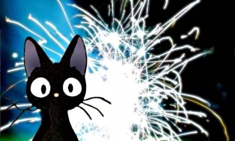 gato-fogos-medo