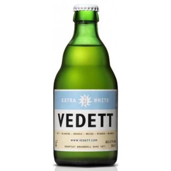 vedette-white