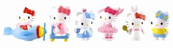 Brindes Hello Kitty Casinha1