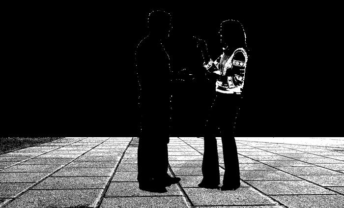casal conversa kabaldesch0