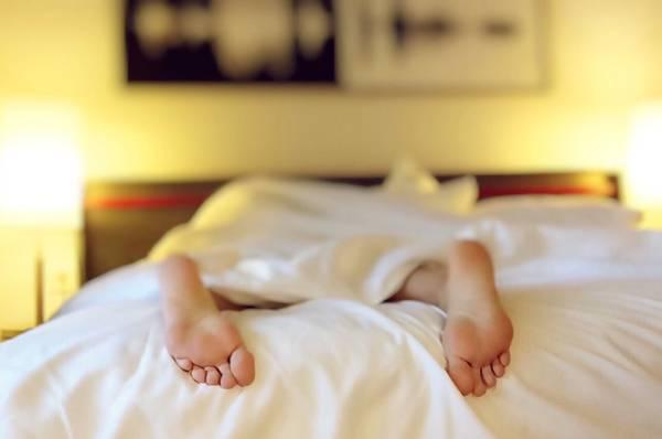 Dormir bem é essencial para ter um dia produtivo