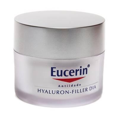 EUCERIN HYALURON FILLER DIA CREME FR 50 G