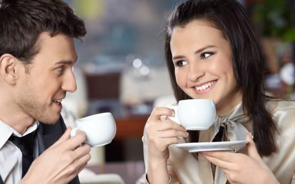 FreeGreatPicture café casal