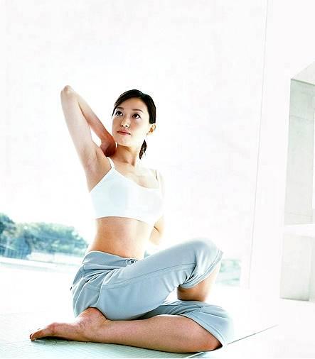 freegreatpicture-mulher-ioga-exercicio