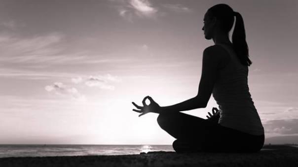 meditação pin terest