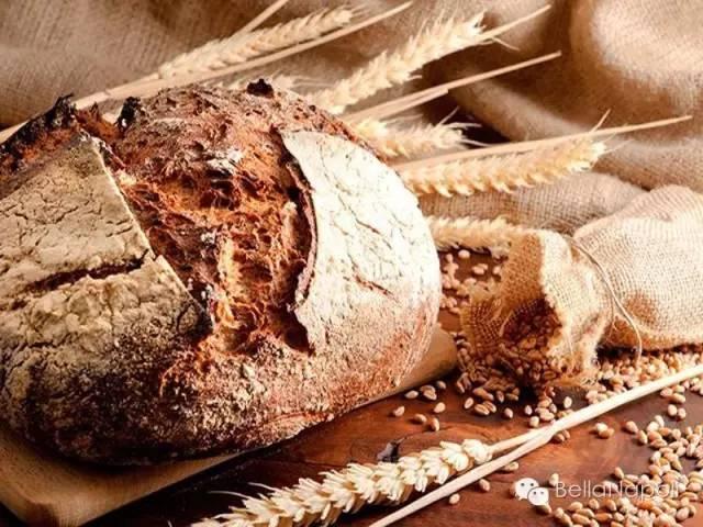 pão integral bellanapoli