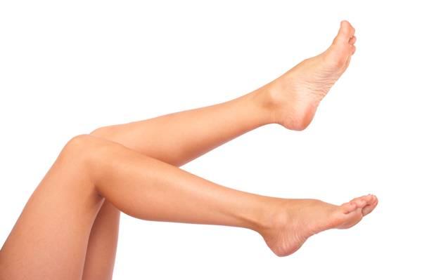 pernas veias