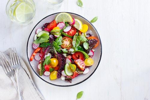 salada legumes shutterstock