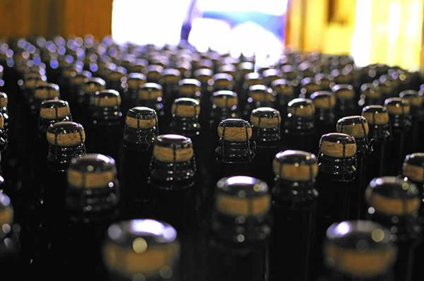 villagio grando vinhos