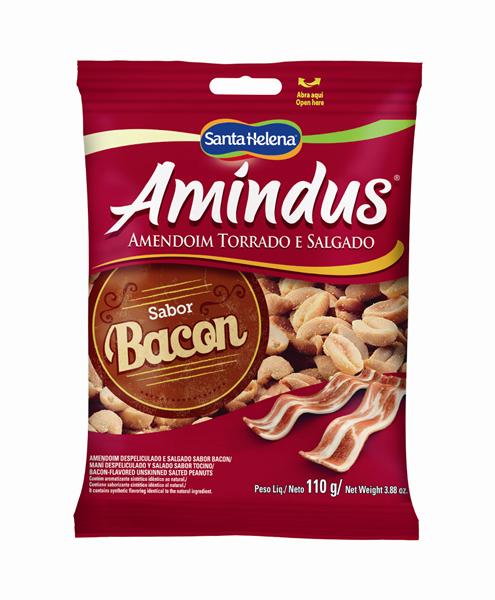Amindu's BACON