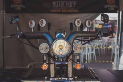 balmann motochopp