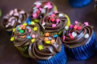 Cupcake - Dreison Medeiros