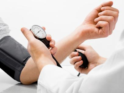 hipertensão pressão